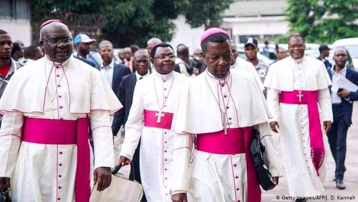 Désignation des membres de la Ceni : les Chefs des confessions religieuses en réunion ce samedi au Centre Interdiocésain