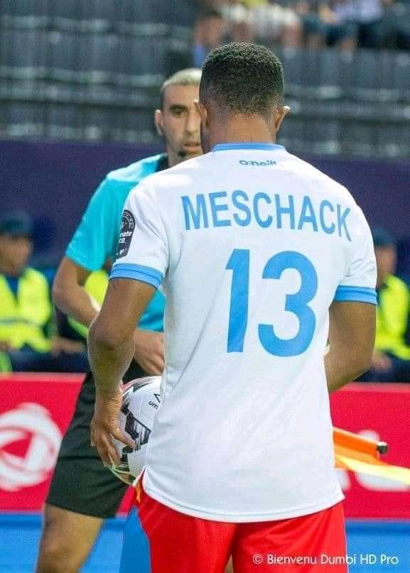 Élim/Mondial Qatar 2022 : Meschack Elia, une guerre sans fin avec la Fecofa ?