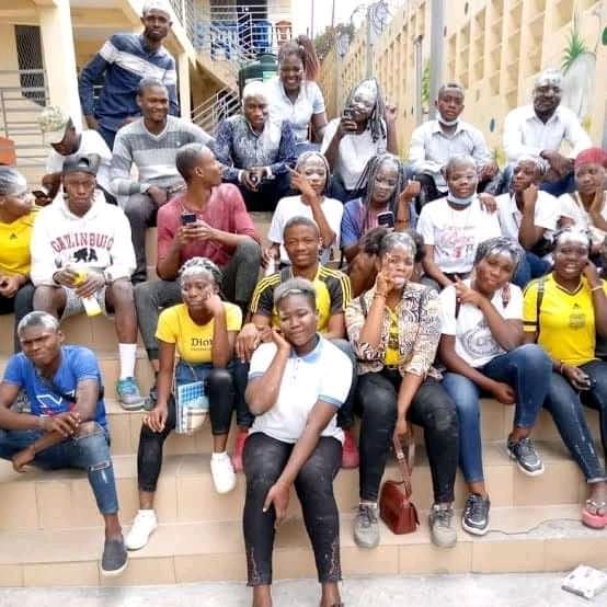 Exetat 2021 : Publication des résultats dans les provinces du Bas-Uele et Sud-Ubangi