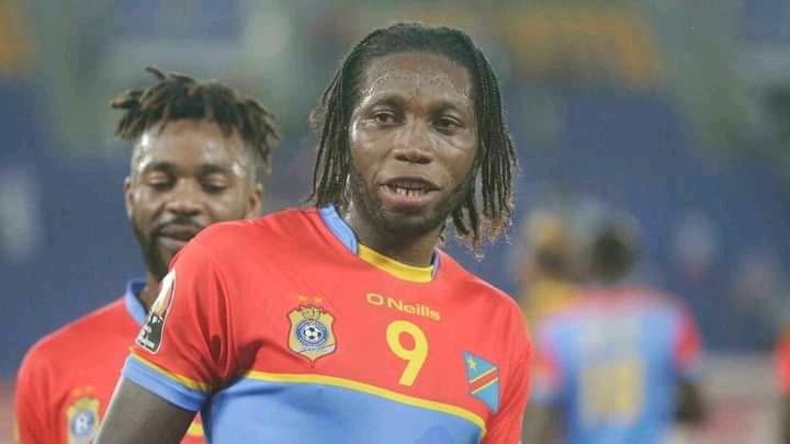 Éliminatoires Mondial Qatar 2022 : Dieumerci Mbokani l'homme providentiel des Léopards de la RDC !