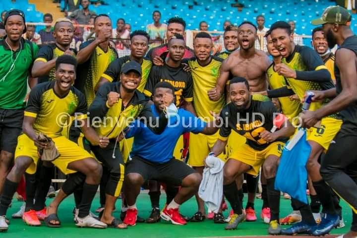 Affaire Zao Matutala : le TAS oblige à Mazembe de restituer le titre de champion de Linafoot à l'As V.club