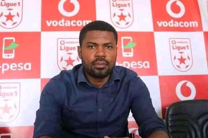 Foot/Mercato : Yves Diba Ilunga est le nouvel entraineur du FC Blessing