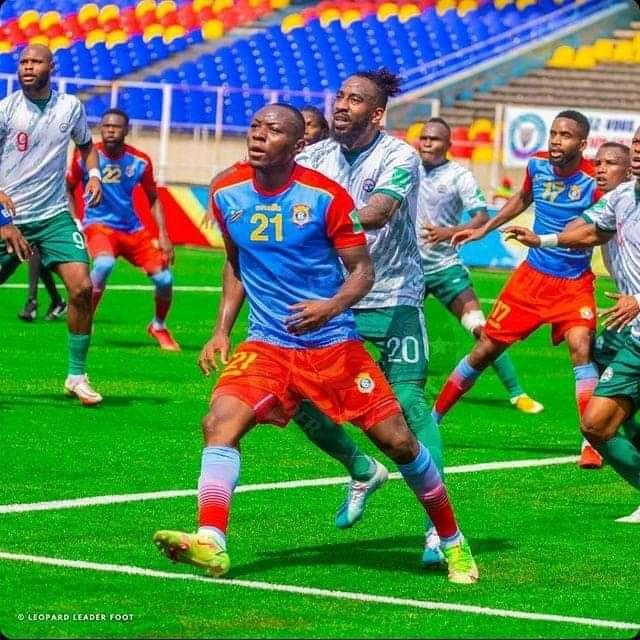 Éliminatoires Mondial Qatar 2022 : la victoire de la Tanzanie face au Bénin met la pression aux léopards de la RDC
