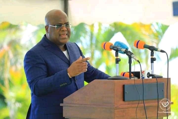 RDC : Un discours du président de la république attendu vendredi soir